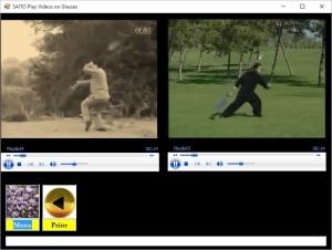 PlayVideosOnGlasses