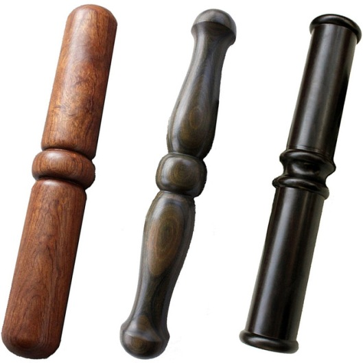 Tai-Chi-stick-Tai-Chi-rulers-stick-sandalwood-rosewood-green-Ebony-Wood-Taiji-bar